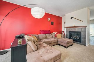 Photo 8: 298 SUNSET Point: Cochrane Row/Townhouse for sale : MLS®# A1033505
