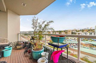 """Photo 24: 1401 1135 QUAYSIDE Drive in New Westminster: Quay Condo for sale in """"ANCHOR POINTE"""" : MLS®# R2538657"""