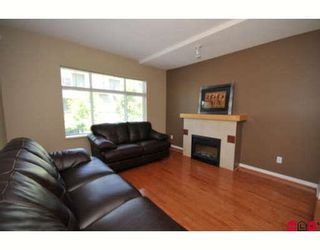"""Photo 4: 66 15233 34TH Avenue in Surrey: Morgan Creek Townhouse for sale in """"SUNDANCE"""" (South Surrey White Rock)  : MLS®# F2914249"""