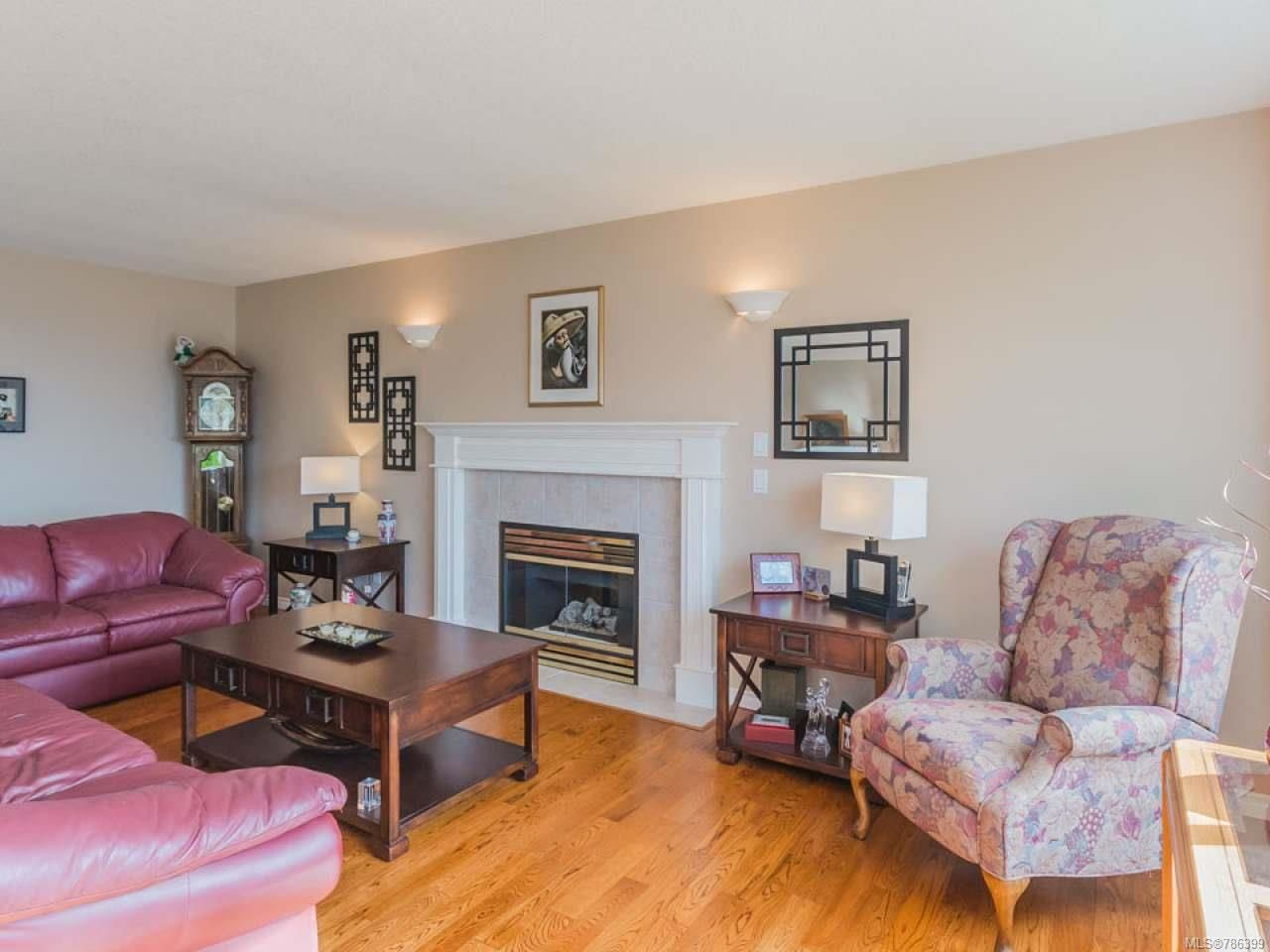 Photo 17: Photos: 5371 HIGHRIDGE PLACE in NANAIMO: Na North Nanaimo House for sale (Nanaimo)  : MLS®# 786399
