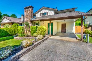 Main Photo: 1282 RIVER DRIVE in Coquitlam: River Springs House for sale : MLS®# R2271634