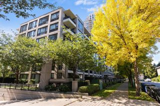 """Photo 2: 405 7138 COLLIER Street in Burnaby: Highgate Condo for sale in """"Stanford House"""" (Burnaby South)  : MLS®# R2620795"""