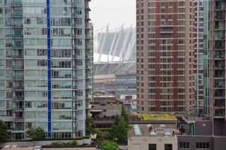 """Photo 29: 1105 833 SEYMOUR Street in Vancouver: Downtown VW Condo for sale in """"Capitol Residences"""" (Vancouver West)  : MLS®# R2499995"""