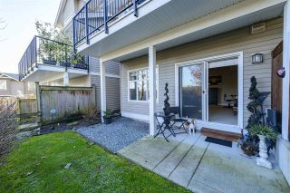 "Photo 36: 32 11282 COTTONWOOD Drive in Maple Ridge: Cottonwood MR Townhouse for sale in ""The Meadows"" : MLS®# R2529323"