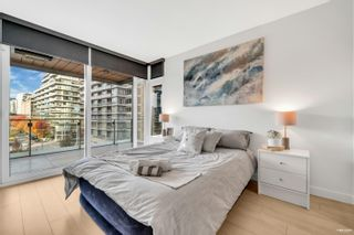 """Photo 22: 509 1768 COOK Street in Vancouver: False Creek Condo for sale in """"Avenue One"""" (Vancouver West)  : MLS®# R2625524"""