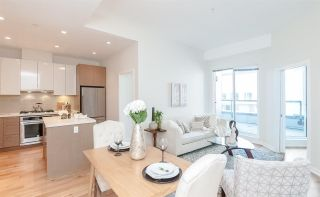 Photo 9: 621 7008 RIVER Parkway in Richmond: Brighouse Condo for sale : MLS®# R2589164