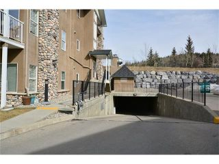 Photo 34: 320 248 SUNTERRA RIDGE Place: Cochrane Condo for sale : MLS®# C4108242