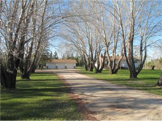 Main Photo: : Springfield Residential for sale (R04)  : MLS®# 1711909