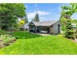 """Photo 30: 2216 DURHAM Place in Abbotsford: Abbotsford East House for sale in """"Everett Area"""" : MLS®# R2584867"""