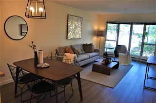 "Main Photo: 222 8620 JONES Road in Richmond: Brighouse South Condo for sale in ""Sunnyvale"" : MLS®# R2591087"