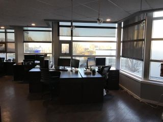 Photo 2: #1230-13700 Mayfield Place in Richmond: Office for sale
