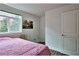 """Photo 12: 106 5568 KINGS Road in Vancouver: University VW Townhouse for sale in """"GALLERIA"""" (Vancouver West)  : MLS®# V1109797"""