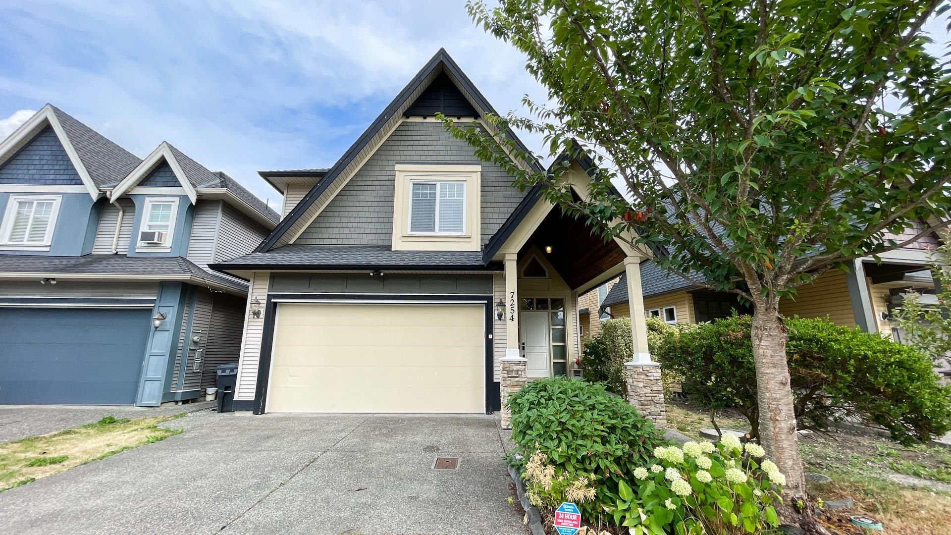 Main Photo: 7254 199A Street in Langley: Willoughby Heights House for sale : MLS®# R2623172