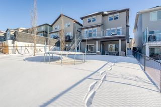 Photo 46: 71 Sunset View: Cochrane Detached for sale : MLS®# A1056946