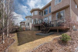 Photo 40: 1584 HECTOR Road in Edmonton: Zone 14 House for sale : MLS®# E4241162