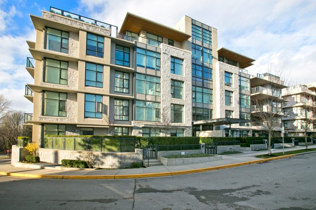 """Photo 32: Photos: 201 6093 IONA Drive in Vancouver: University VW Condo for sale in """"THE COAST"""" (Vancouver West)  : MLS®# V1047371"""