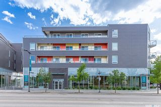 Photo 38: 406 404 C Avenue South in Saskatoon: Riversdale Residential for sale : MLS®# SK845881