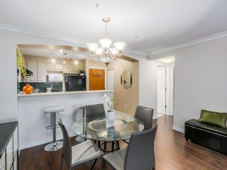 """Photo 6: 1116 5115 GARDEN CITY Road in Richmond: Brighouse Condo for sale in """"LION'S PARK by POLYGON"""" : MLS®# R2013152"""