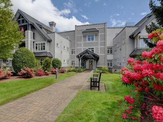 Photo 3: 334 4490 Chatterton Way in : SE Broadmead Condo for sale (Saanich East)  : MLS®# 874935