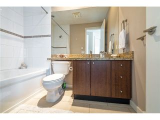 """Photo 15: 9 1863 WESBROOK Mall in Vancouver: University VW Townhouse for sale in """"ESSE"""" (Vancouver West)  : MLS®# V1107594"""