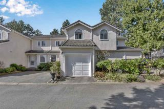"""Photo 1: 2 10074 154 Street in Surrey: Guildford Townhouse for sale in """"woodland grove"""" (North Surrey)  : MLS®# R2556855"""