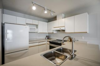 """Photo 6: 311 1219 JOHNSON Street in Coquitlam: Canyon Springs Condo for sale in """"MOUNTAINSIDE PLACE"""" : MLS®# R2589632"""