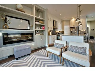 Photo 10: 931 33 Street NW in Calgary: Parkdale House for sale : MLS®# C4003919