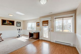 Photo 25: 104 Bow Ridge Drive: Cochrane Semi Detached for sale : MLS®# A1093041