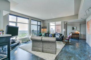 Photo 11: 1604 9020 JASPER Avenue in Edmonton: Zone 13 Condo for sale : MLS®# E4262073