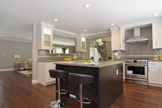 Photo 7: 4722 SADDLEHORN CRESCENT in Langley: Salmon River House for sale : MLS®# R2049761