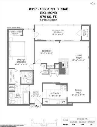 "Photo 23: 317 10631 NO. 3 Road in Richmond: Broadmoor Condo for sale in ""ADMIRALS WALK"" : MLS®# R2519951"