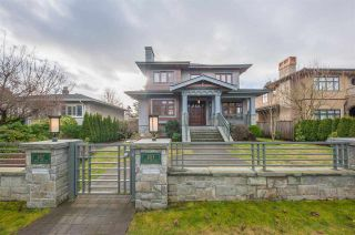 Main Photo: 4018 W 30TH Avenue in Vancouver: Dunbar House for sale (Vancouver West)  : MLS®# R2593268