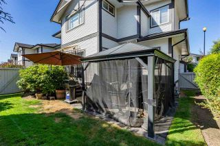 "Photo 29: 134 20820 87 Avenue in Langley: Walnut Grove Townhouse for sale in ""The Sycamores"" : MLS®# R2493500"