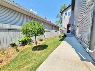 Photo 29: 14837 103 Avenue in Edmonton: Zone 21 House Half Duplex for sale : MLS®# E4254685