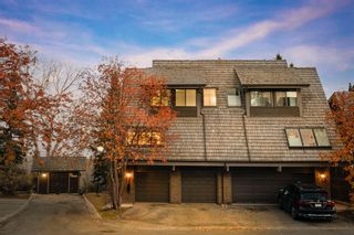 Main Photo: 17 700 Ranch Estates Place NW in Calgary: Ranchlands Semi Detached for sale : MLS®# A1154427