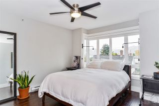 """Photo 7: 401 1823 E GEORGIA Street in Vancouver: Hastings Condo for sale in """"Georgia Court"""" (Vancouver East)  : MLS®# R2515885"""