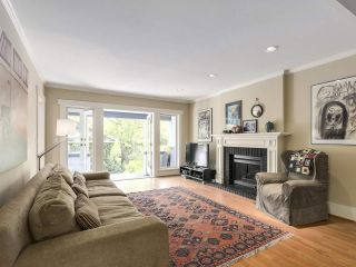 Photo 4: 3960 W 13TH Avenue in Vancouver: Point Grey House for sale (Vancouver West)  : MLS®# R2211924