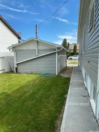 Photo 22: 240 3rd Avenue West in Unity: Residential for sale : MLS®# SK860995