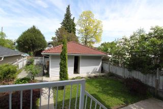 Photo 15: 4212 WINDSOR Street in Vancouver: Fraser VE House for sale (Vancouver East)  : MLS®# R2333581