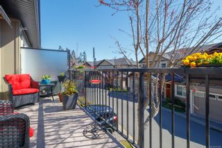 Photo 18: 30 2319 Chilco Rd in : VR Six Mile Row/Townhouse for sale (View Royal)  : MLS®# 872985