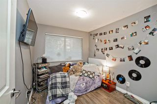 "Photo 12: 105 3063 IMMEL Street in Abbotsford: Central Abbotsford Condo for sale in ""Clayburn Village"" : MLS®# R2345984"
