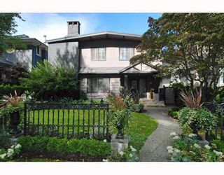 Photo 2: 2807 W 38TH Avenue in Vancouver: Kerrisdale House  (Vancouver West)  : MLS®# V789695
