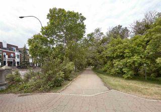 Photo 43: 209 9811 96A Street in Edmonton: Zone 18 Condo for sale : MLS®# E4261311