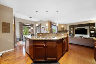 Photo 4: 17 Aspen Stone View SW in Calgary: Aspen Woods Detached for sale : MLS®# A1117073