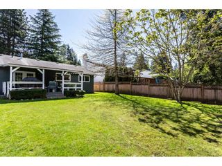 Photo 20: 4480 203 Street in Langley: Langley City House for sale : MLS®# R2384555