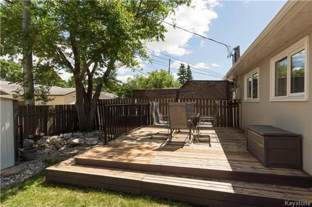 Photo 14: Photos: 427 Dowling Avenue in Winnipeg: East Transcona Residential for sale (3M)  : MLS®# 1716134