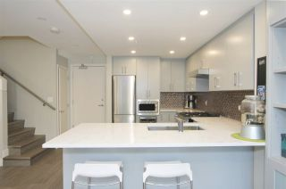 Photo 4: 2289 W 12 Avenue in VANCOUVER: Kitsilano Townhouse for sale (Vancouver West)  : MLS®# R2570906