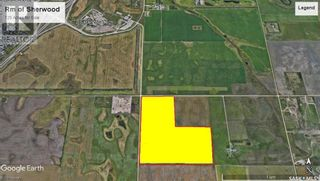 Photo 8: Rm Sherwood - 120 Acre Development Land in Sherwood Rm No. 159: Agriculture for sale : MLS®# SK858725