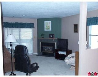 Photo 9: # 321 34909 OLD YALE RD in Abbotsford: House for sale : MLS®# F2722857