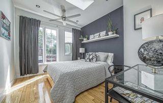 Photo 19: 212 Logan Avenue in Toronto: South Riverdale House (3-Storey) for sale (Toronto E01)  : MLS®# E4877195
